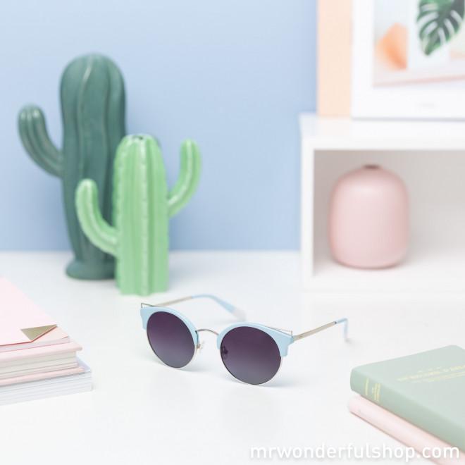 Gafas de sol - Blue skyline