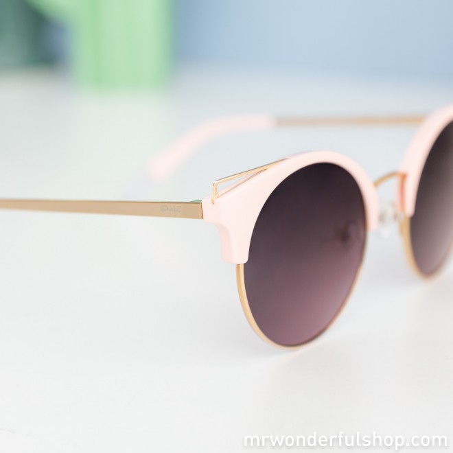 Gafas de sol - Pink skyline