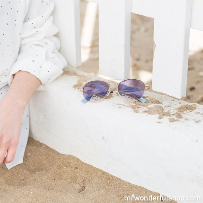 Óculos de sol - Let's fly