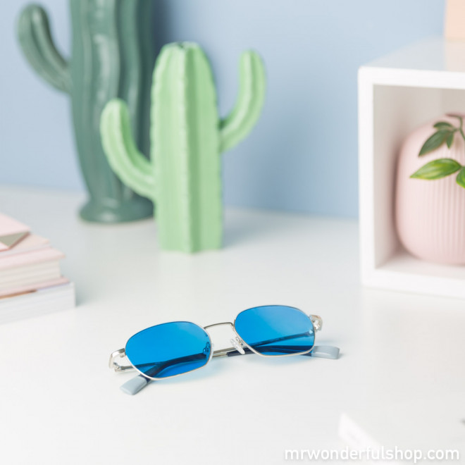 Gafas de sol - Shades of blue