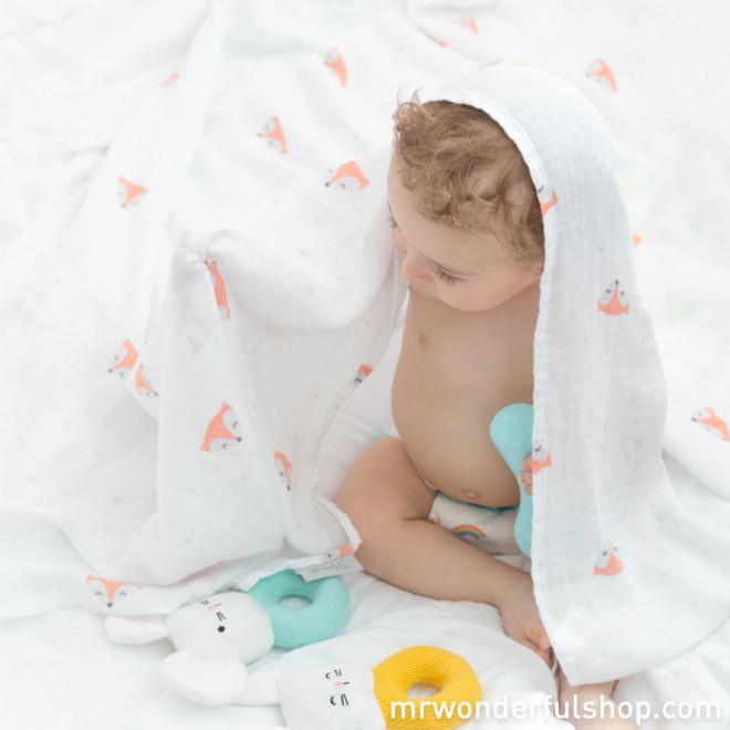 Arrullo bebe