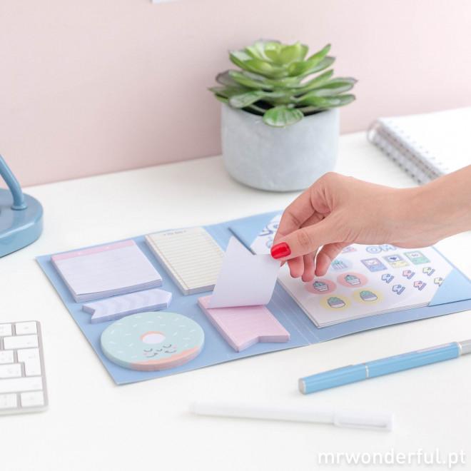 decora os teus cadernos