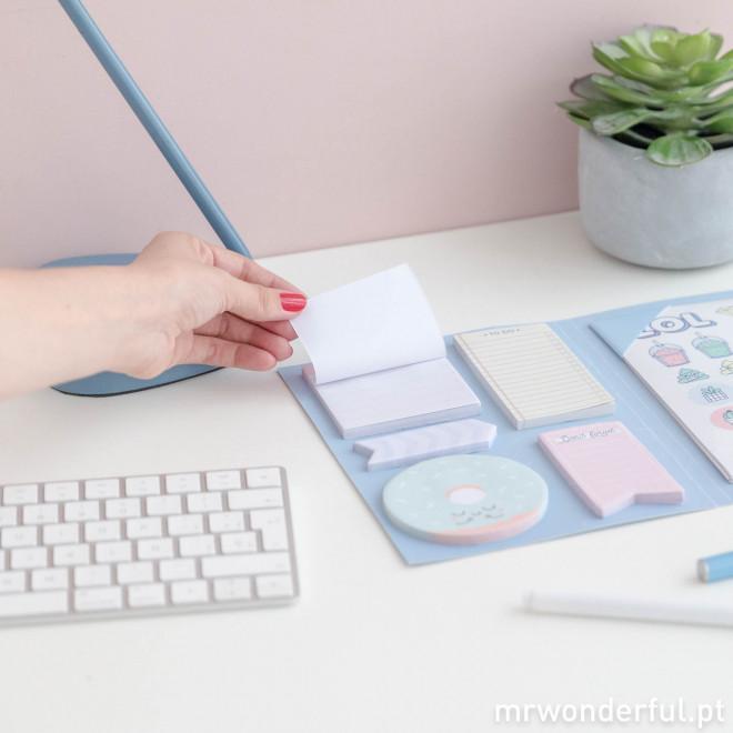 decoração para os teus cadernos