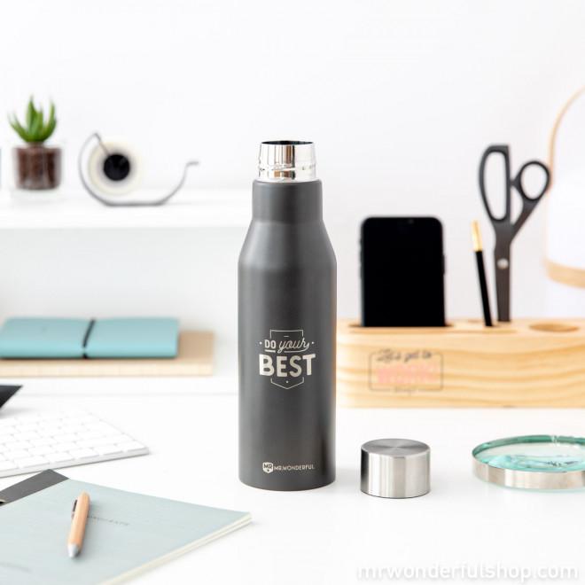 Bottle - Do your best