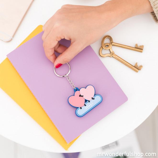 Porta-chaves - I superlike you