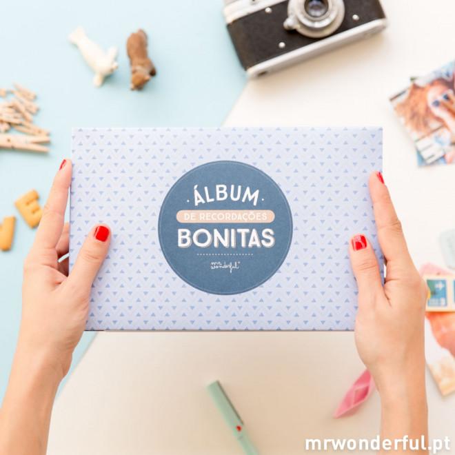 Álbum de recordações bonitas (PT)