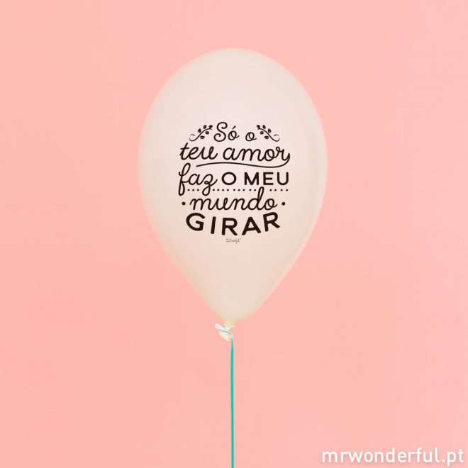 Balões para casamentos fantásticos (PT)