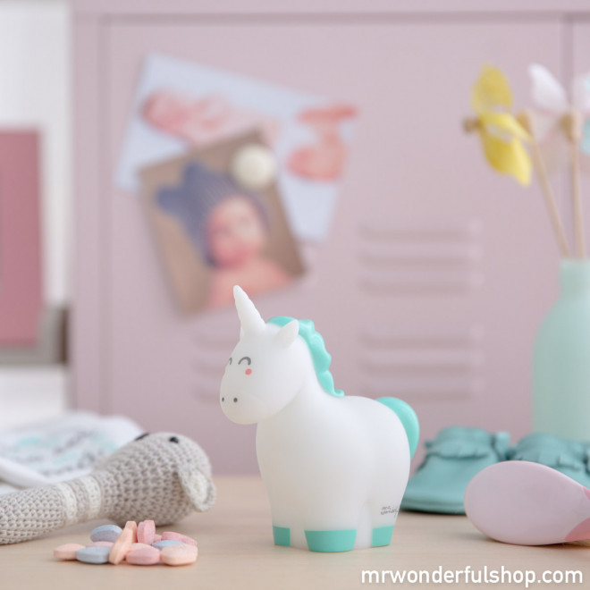 Luz mágica para sonhos cor-de-rosa (PT)