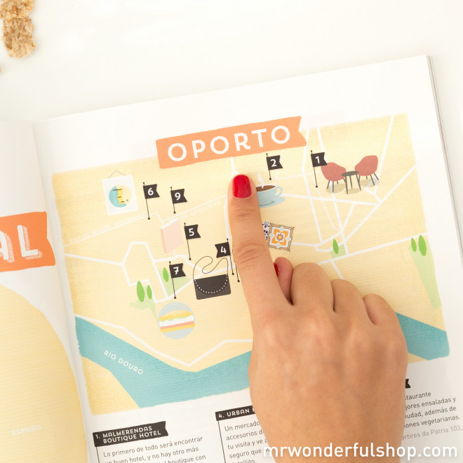 Revista Nº4 Mr. Wonderful Ideas