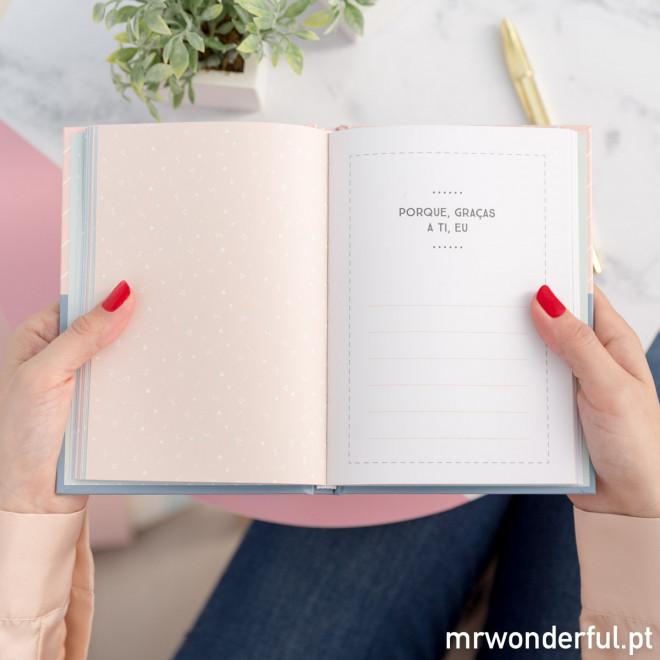 Livro para uma mãe maravilhosa que merece tudo e mais alguma coisa (PT)