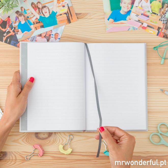 Caderno - Prof, és o maior (PT)