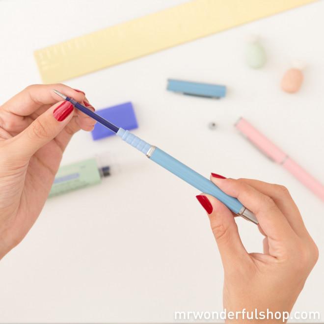Recargas para canetas super bonitas