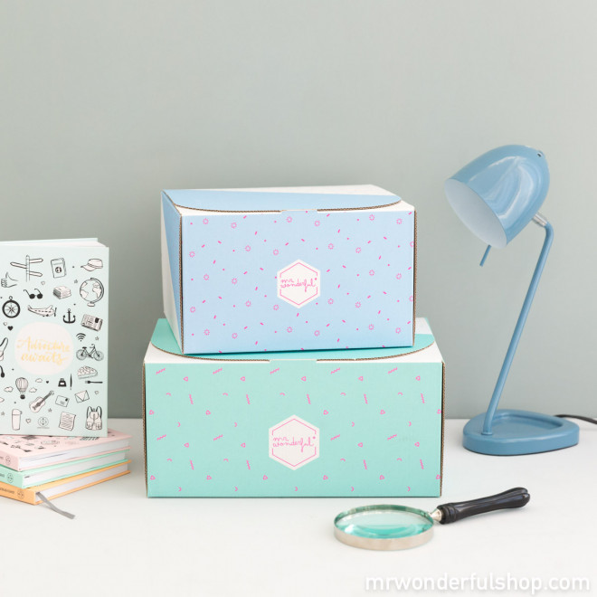 Kit Personalizado Lovely Streets 29.95€