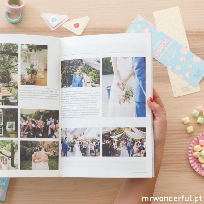 Revista Nº3 Mr. Wonderful Ideas