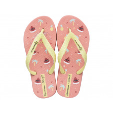 Chanclas Ipanema niños - Pink Ice Cream