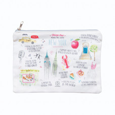 Lovely Streets Carryall - Things that make me love New York