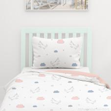 Capa de edredão para cama de 90cm - Magical dream