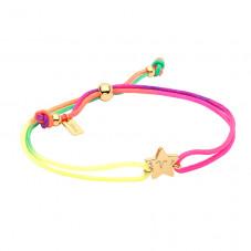 Pulsera Rainbow - Estrella
