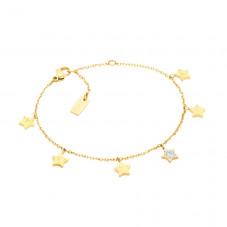 Pulsera Hanging Stars - Estrellas