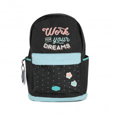 Mochila - Work for your dreams