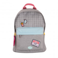 Backpack - Today it's going to be the day