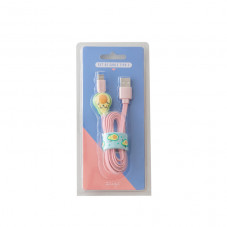 Cable USB tipo C - Aguacate