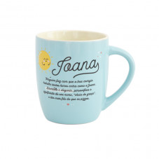Caneca Joana - Wonderful names