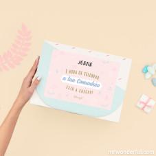 Kit personalizável com joias para meninas que brilham