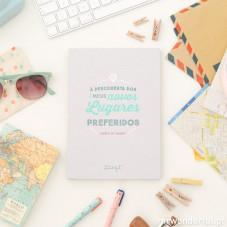 Diário de viagem - À descoberta dos meus novos lugares preferidos (PT)