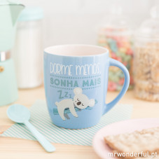 Caneca Mr.Wonderful
