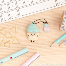 Memória USB - Cupcake