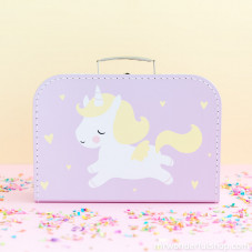 "Mala infantil ""Unicorn"""