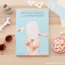 Revista Nº3 Mr. Wonderful Ideas