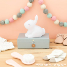"""Luz de Presença """"Bunny"""""""