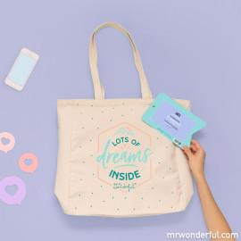 Kits personalizáveis de amizade a partir de: