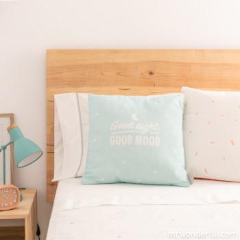 Almofada - Good night, good mood