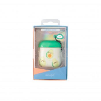 Caixa Slim AirPods - Abacates