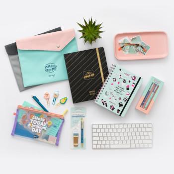 Kit configurável VIP para dar tudo por tudo com a tua agenda favorita