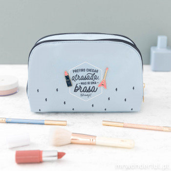 Necessaire Mr. Wonderful