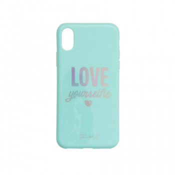Capa para iPhone X/XS - The Powerful Collection