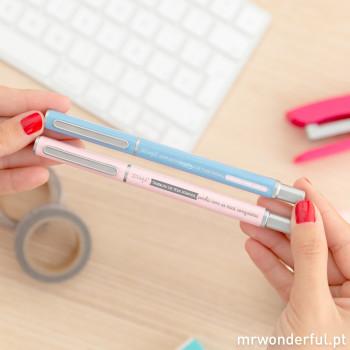 2 canetas para tornares realidade os teus sonhos (PT)