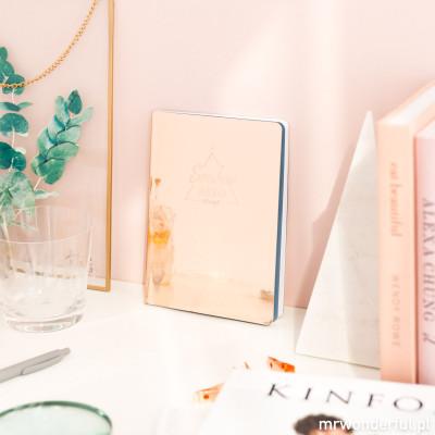 Caderno - Sonha alto (PT)