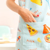 Avental para cozinheiros de mão cheia - Lovely Streets