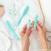 Set de cuidados para el bebé Beter - Nube