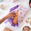 Sandwich roll bag Roll Eat x Mr. Wonderful - Avocados