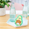 Super cute bottle opener - Avocado