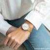 Reloj Icons Collection - Dorado