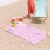 Toalha de praia - Wonderful summer