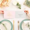 Pasta para prenda de casamento - E foram felizes