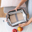 Lunch bag - Be ready to enjoy wherever you go